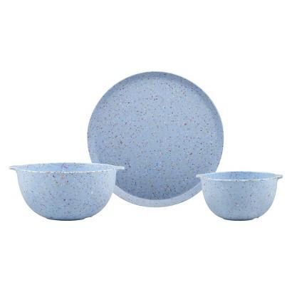 Zak Designs®  Sprinkles 12 Piece Dinnerware Set