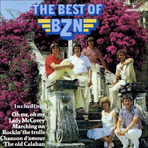 Best of BZN