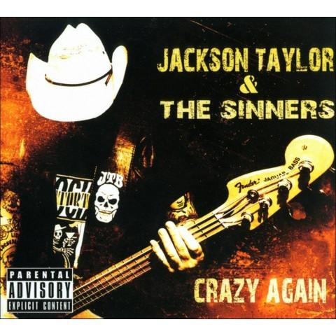 Crazy Again [Explicit Lyrics]