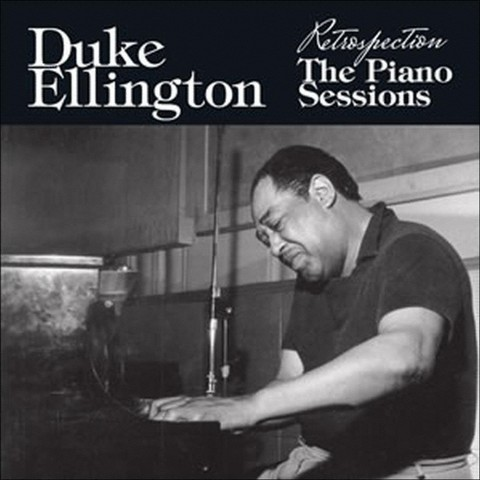 Restrospection: The Piano Sessions (Remastered)