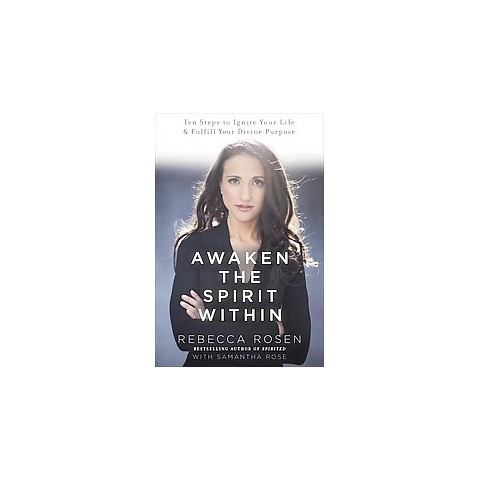 Awaken the Spirit Within (Hardcover)
