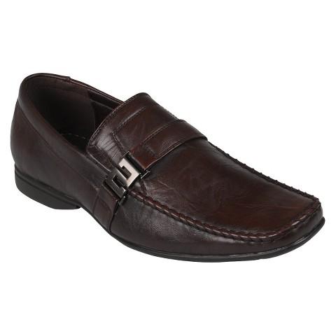 Men's Boston Traveler Slip-on Loafers - Brown