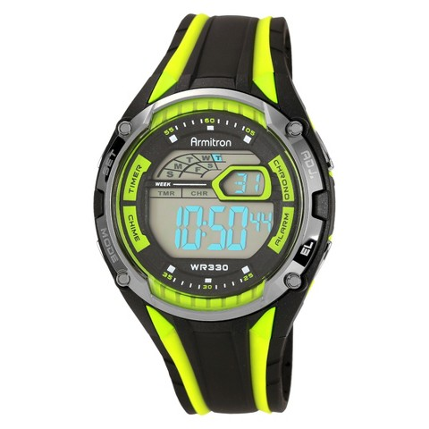 Men's Armitron Digital Sport Watch