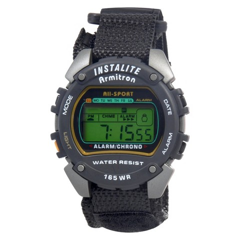 Men's Armitron Digital Sport Watch
