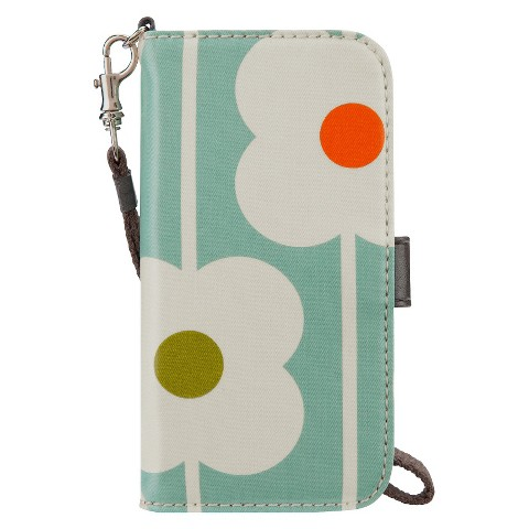Belkin Orla Kiely iPhone 5 Wallet Case - Abacus