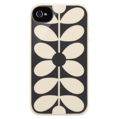 Belkin Orla Kiely iPhone 4 Case - Optic-Stem