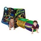 Adventure Hut - Teenage Mutant Ninja Turtles