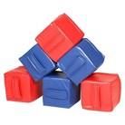 foamnasium™ Baby Blocks - Red/ Blue