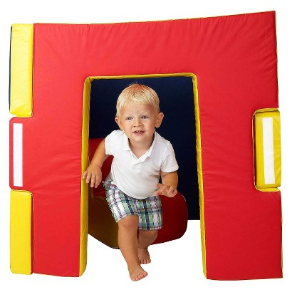 foamnasium™ Foam Home Play Furniture - Multicolor