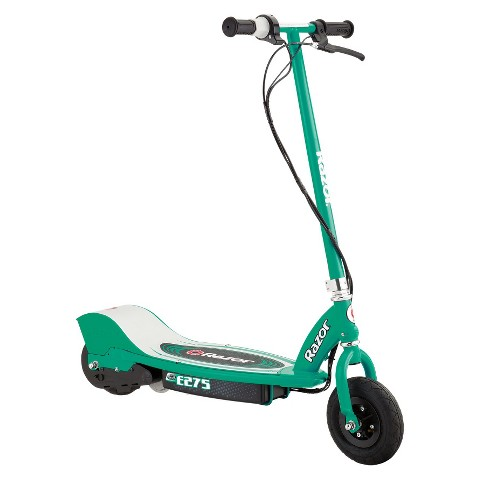 Razor® E275 Electric Scooter - Green
