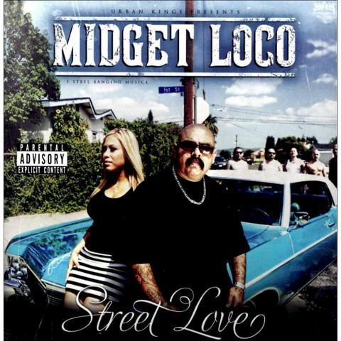 Street Love [Explicit Lyrics]