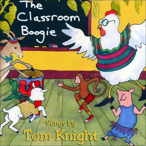 The Classroom Boogie