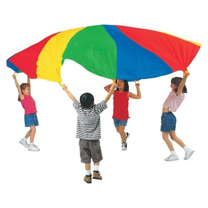 PACIFIC PLAY TENTS® Institutional Parachute (12')