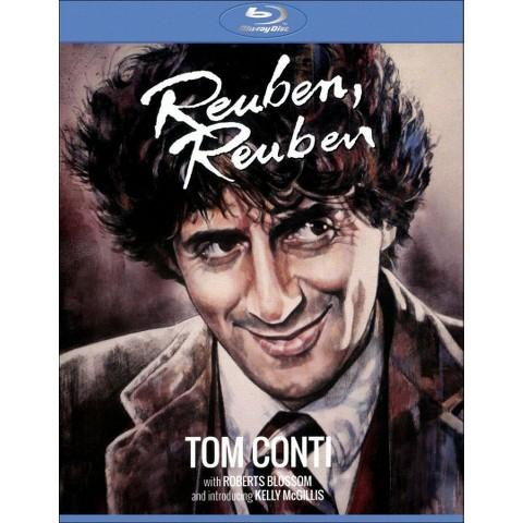 Reuben, Reuben (Blu-ray) (Widescreen)
