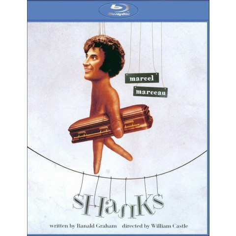 Shanks (Blu-ray) (Widescreen)