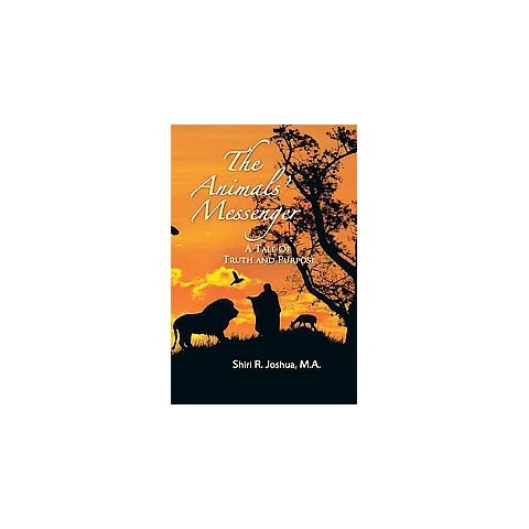 The Animals' Messenger (Paperback)