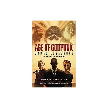 Age of Godpunk (Paperback)