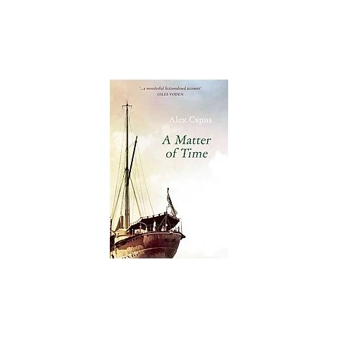 A Matter of Time (New) (Paperback)