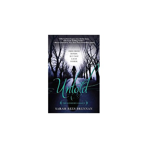 Untold (Hardcover)
