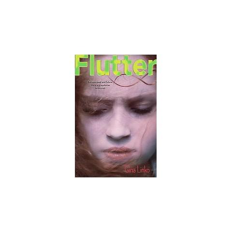 Flutter (Reprint) (Paperback)