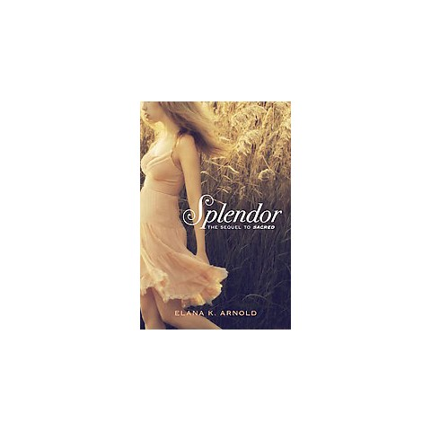 Splendor (Hardcover)