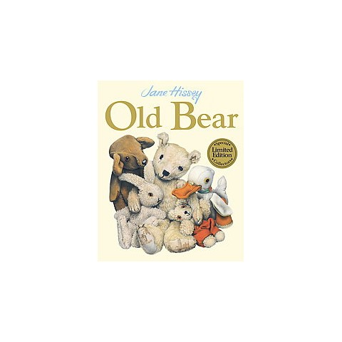 Old Bear (Collectors, Limited) (Hardcover)