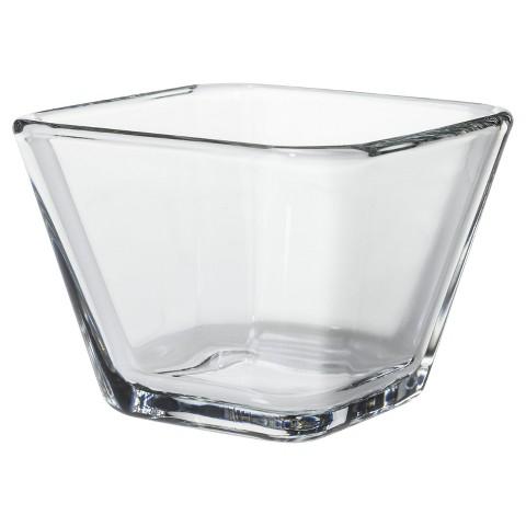 Anchor Hocking Rio Glass Dip Bowl Set of 6