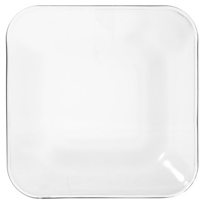 Anchor Hocking Glass Salad Plate Set of 6