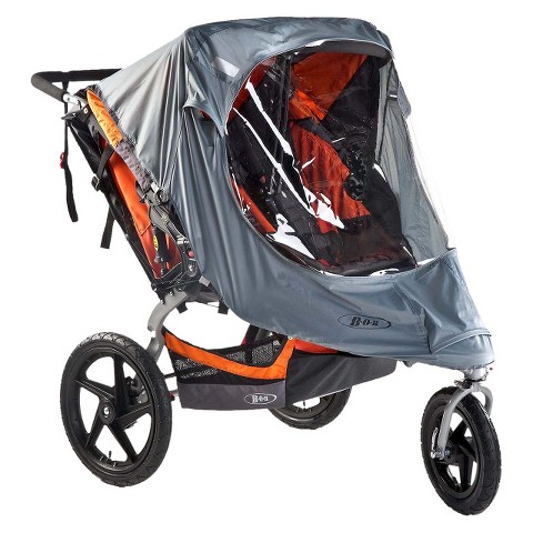 BOB Weather Shield for Duallie Revolution/SS Stroller