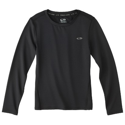 C9 by Champion® Girls' Long-Sleeve Crew