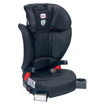 Britax Parkway SGL Belt-Positioning Booster Seat