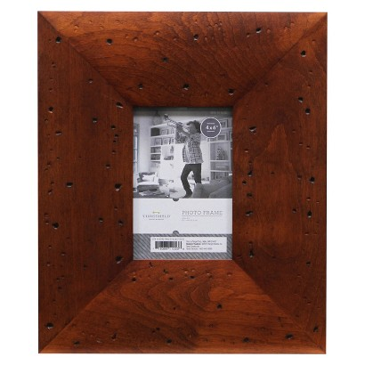 Threshold™ Frame - Brown 4X6