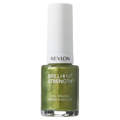 Revlon Brilliant Strength™ Nail Enamel