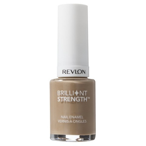 Revlon Brilliant Strength™ Nail Enamel