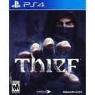 Thief (PlayStation 4)