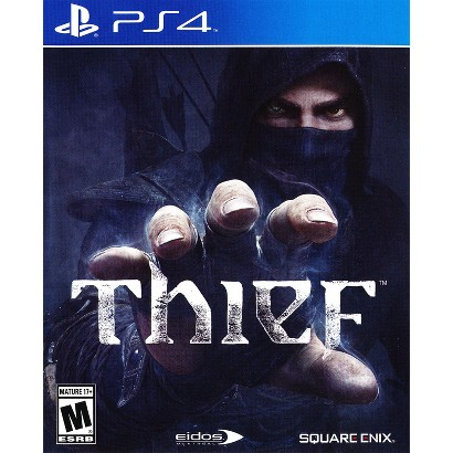 Thief (PlayStation 4)