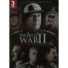 World War II: Heroes & Villains (3 Discs)