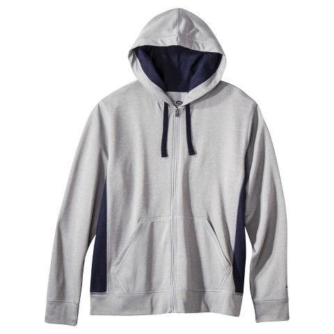 C9 by Champion® Men's Sport Fleece Zip-Up Hoodie