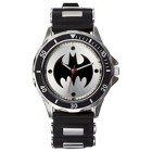 Batman Analog Wristwatch - Black