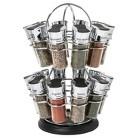 Olde Thompson Spice Rack - 20 Jars