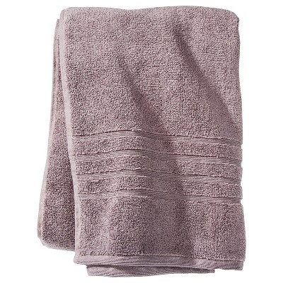 Fieldcrest® Luxury Bath Sheet - Smoked Plum