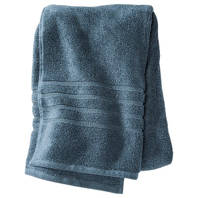 Bath Sheet - Shadow Teal - Fieldcrest™
