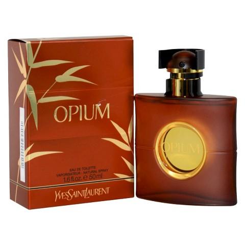 Women's Opium by Yves Saint Laurent Eau de Toilette Spray