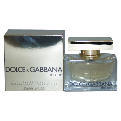 Women's The One by Dolce & Gabbana Eau de Parfum Spray