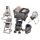 Graco Elm Collection