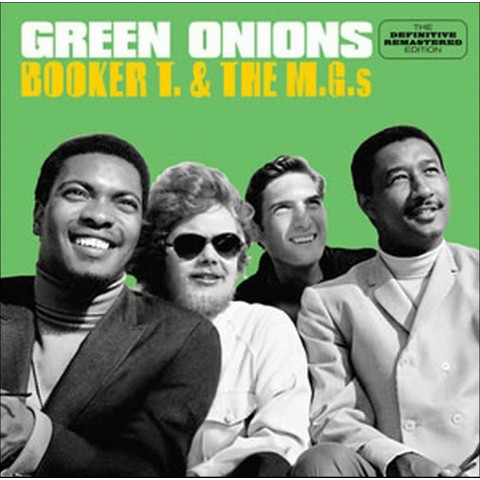 Green Onions (The Definitive Remastered Edition)