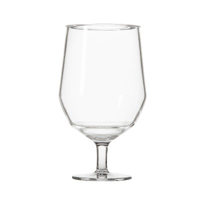 Room Essentials® Stemmed Wine Glass Set of 8 - Clear