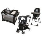 Graco Metropolis Collection