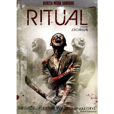 Ritual (Widescreen)