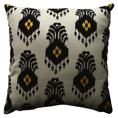Maria Textured Toss Pillow Collection